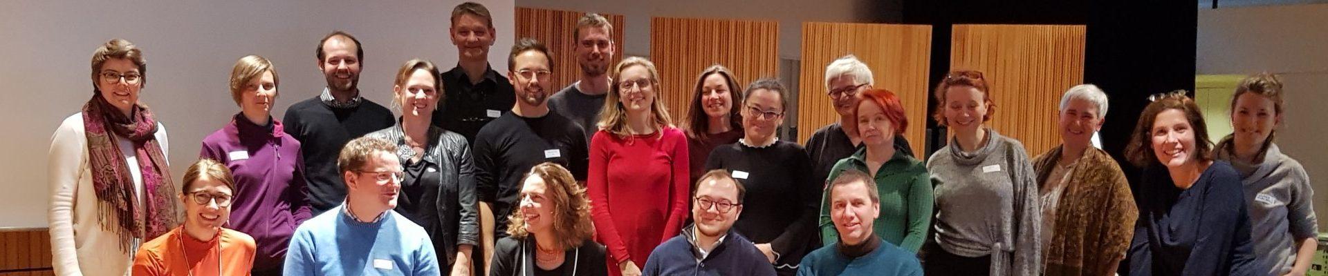 Forum Musikvermittlung  an Hochschulen und Universitäten